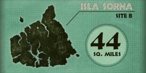 Isla Sorna