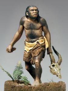 prehistoric undergarments